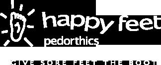 Happy Feet Pedorthics