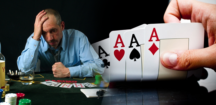 Poker,The benefits of playing poker