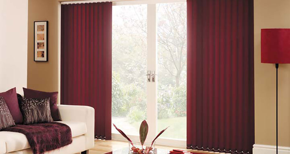 Venetian Blinds, External Venetian Blinds Showroom