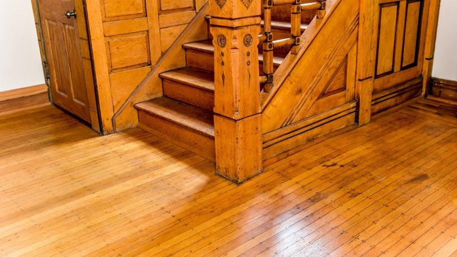 Merbau Hardwood Floor, LVL Timber Products, Treated Pine