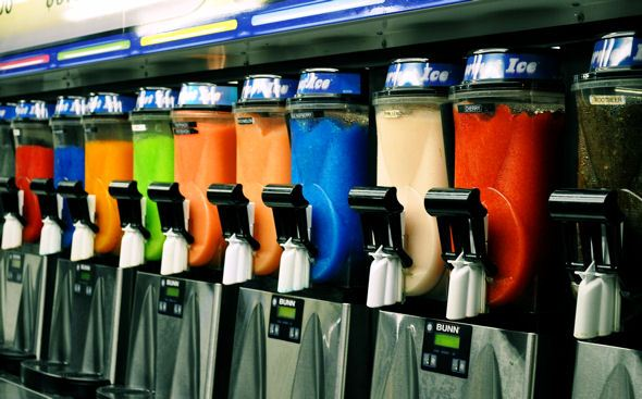 slush machines for sale