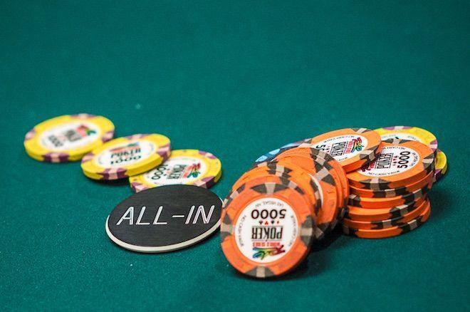 Win in Poker, Poker Melbourne