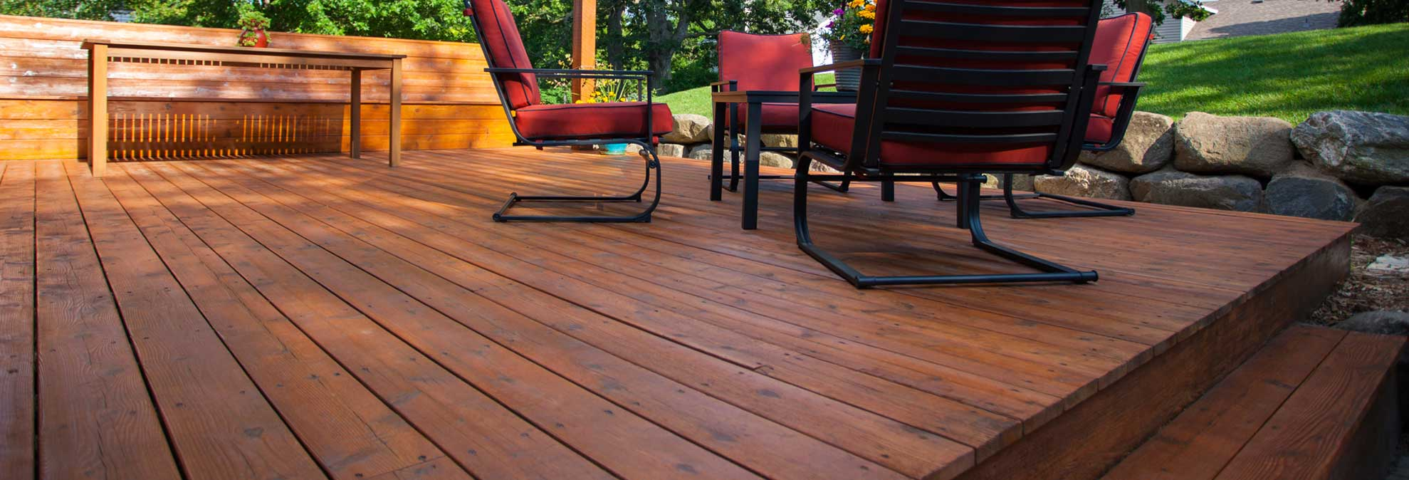 Composite Timber Decking, Treated Pine Deck, Hardwood Screens