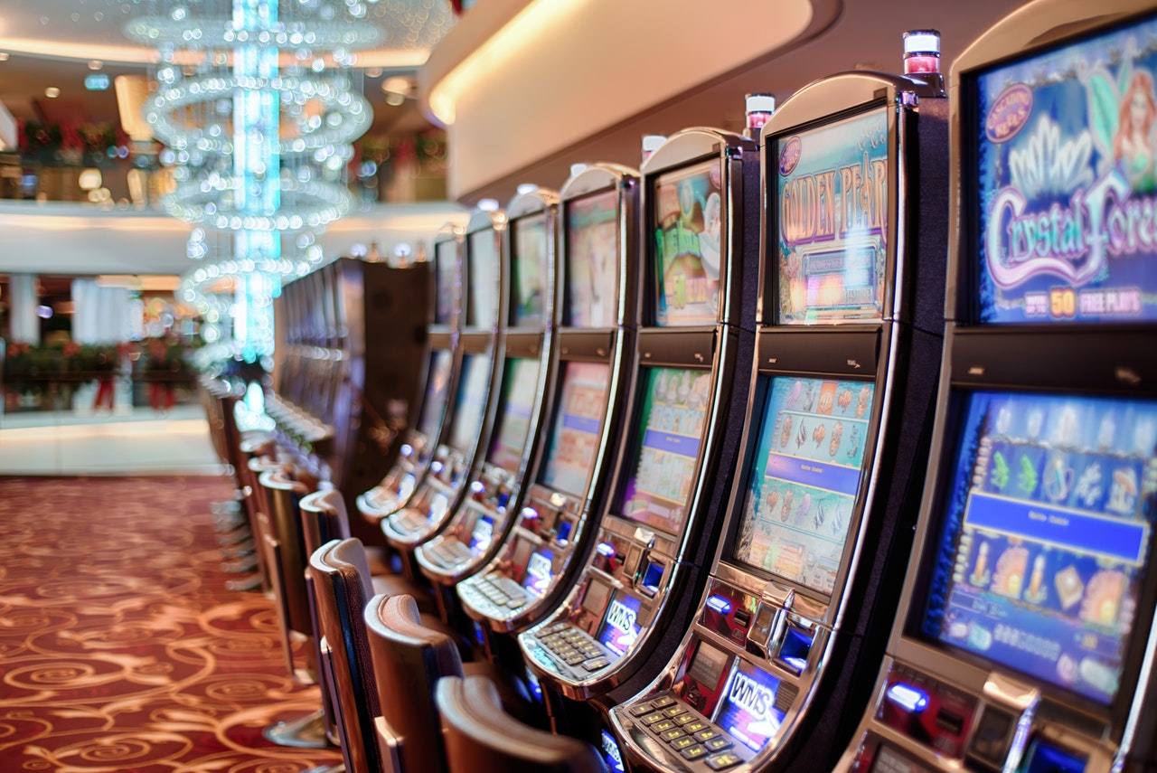 slot machines,Poker, Poker Melbourne