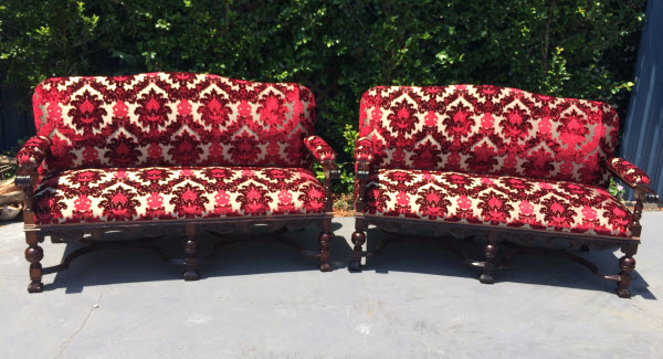 Antique furniture restoration Brisbane, Brisbane upholstery Northgate qld
