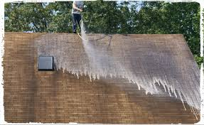 Roof Cleaning, Roofing Gold Coast