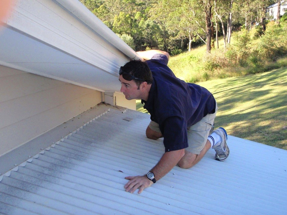 Pre Purchase Building Inspection in Brisbane