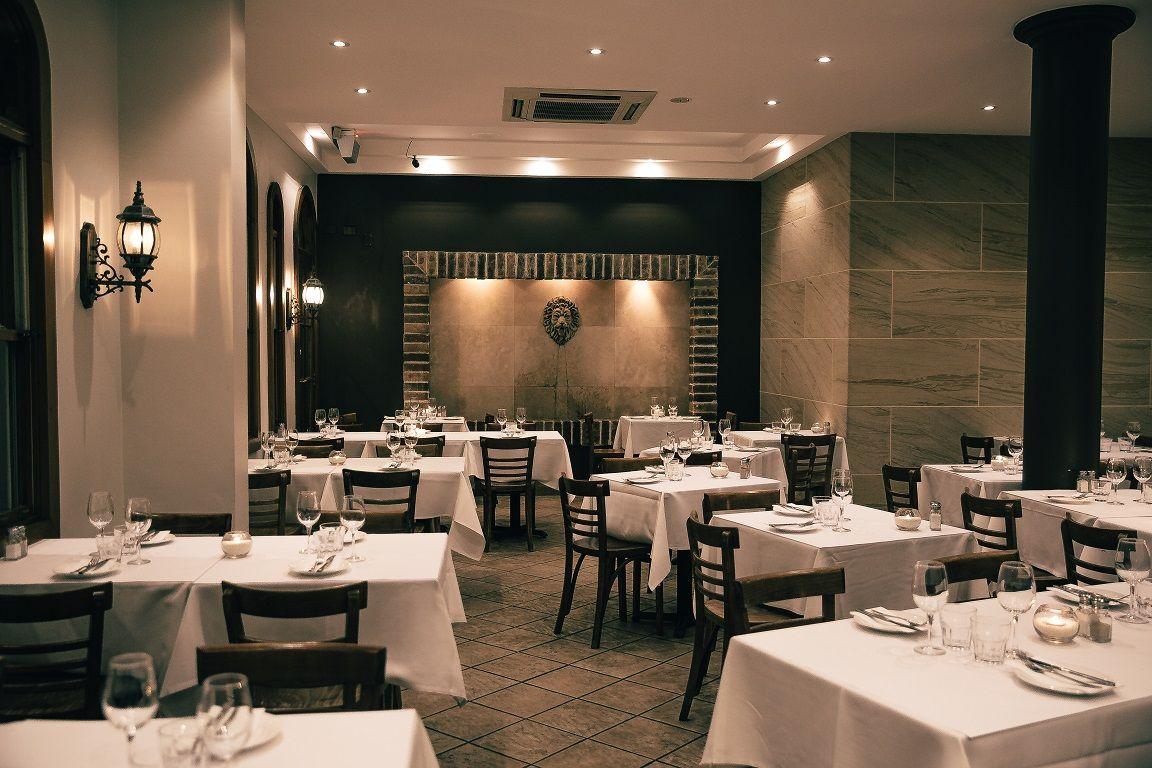 Italian Restaurant, Restaurant Leichhardt