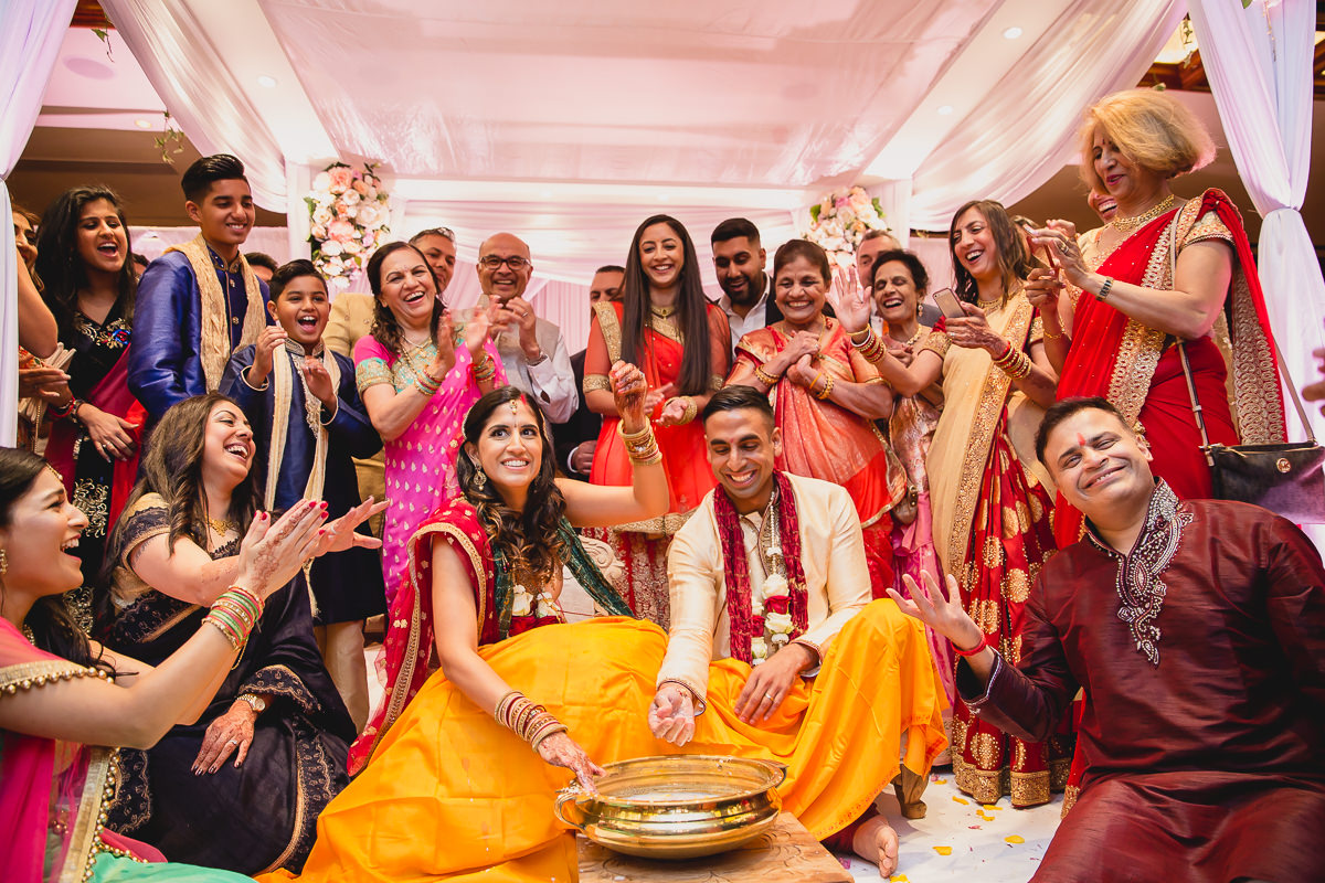 Weddings in India, Indian Wedding Photographer