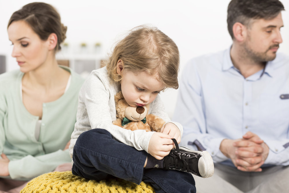 Child Custody, Child Support & Custody Lawyers Melbourne
