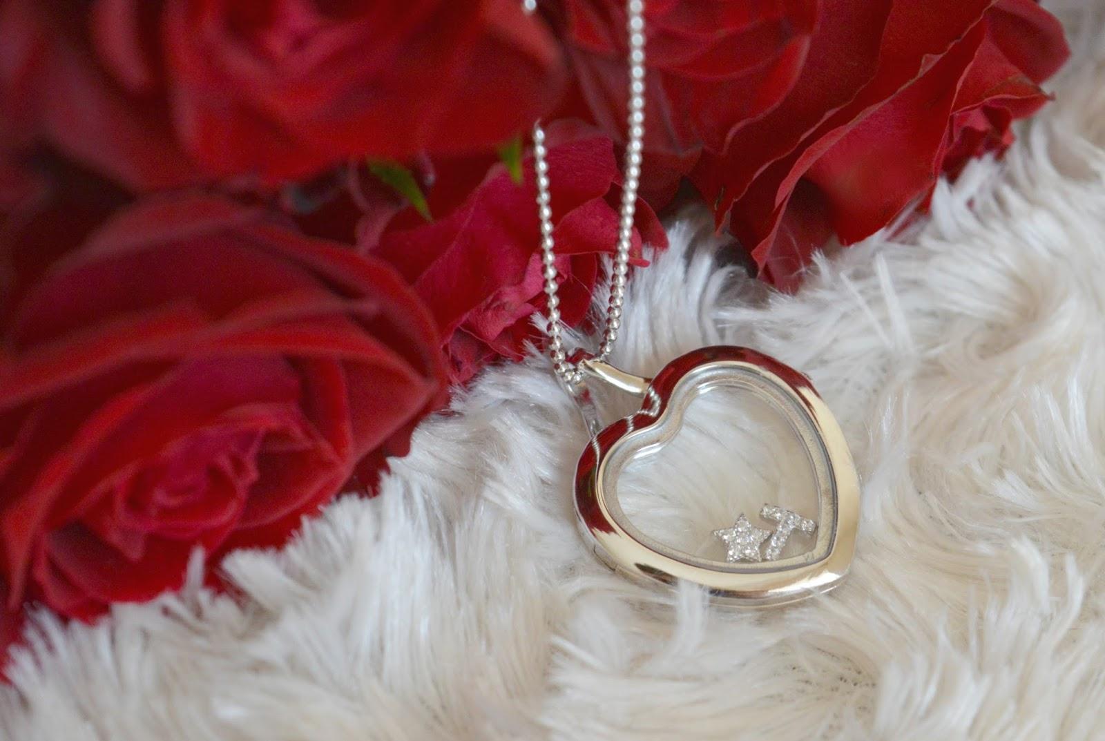 Accessories, Love Heart Lockets | Floating Lockets Australia