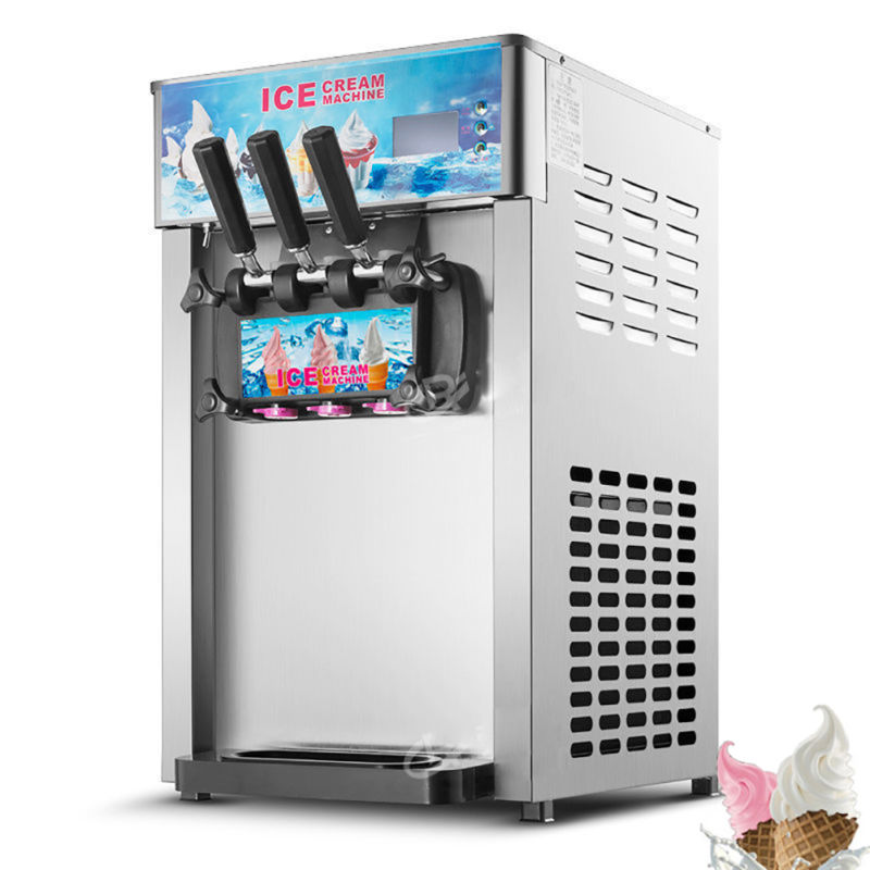 Ice Cream, Ice Cream Machine For Sale & Hire