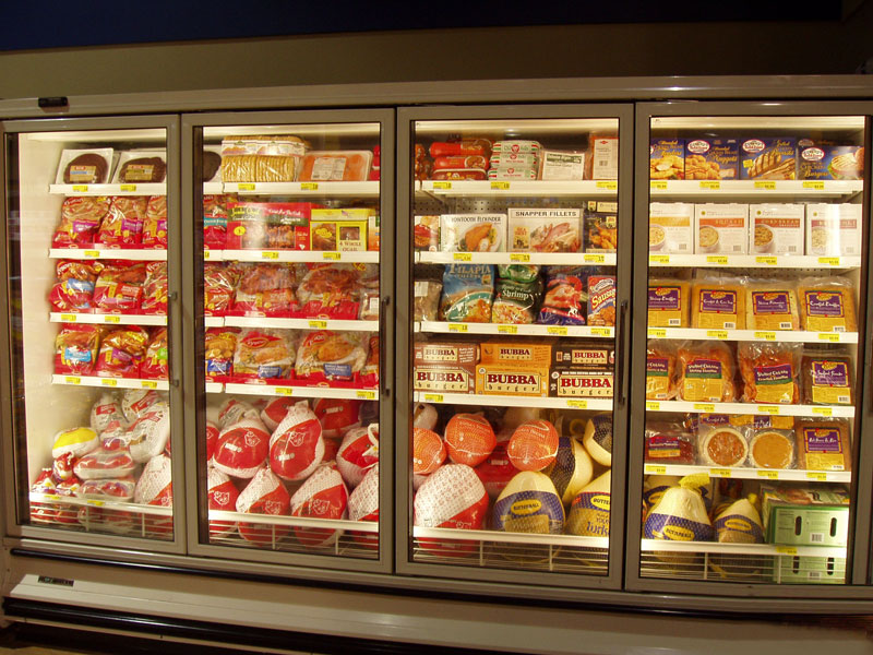 PR Coolstores : Commercial Refrigeration Service & Repairs