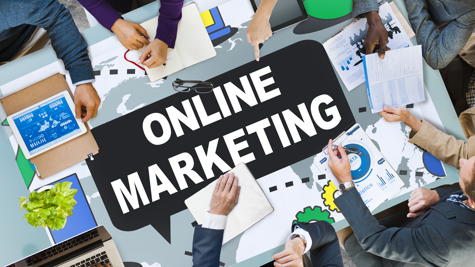 Online Marketing Melbourne, Online Marketing Agency | MLK Marketing