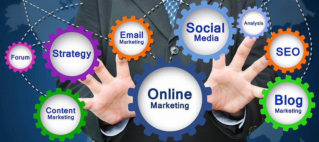 Online Marketing Agency, Online Marketing Melbourne | MLK Marketing
