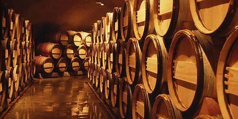 Wine Barrels, Wine & Oak Barrels Australia