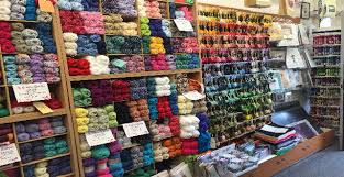 Fabrics That Are Ideal For Winter, Perth Yarn Store
