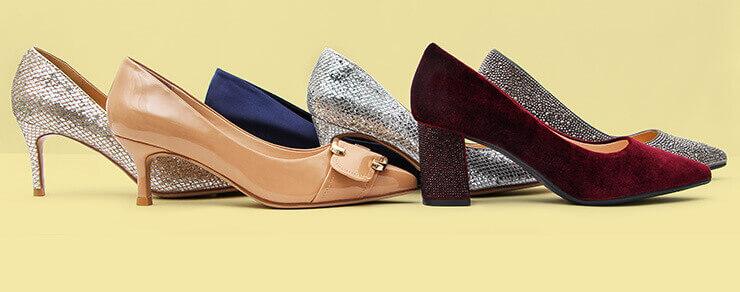 Ladies Footwear Online Shopping