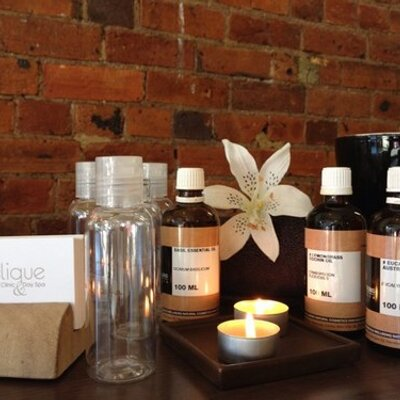 Angelique Day Spa and Skin Clinic