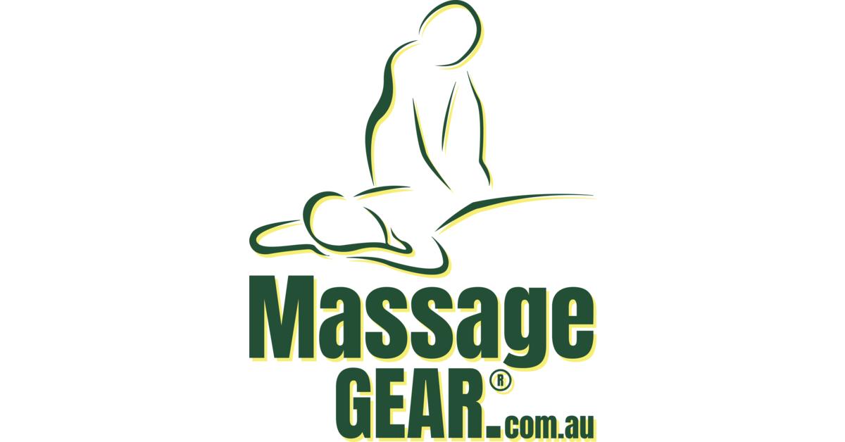 Massage Gear Logo