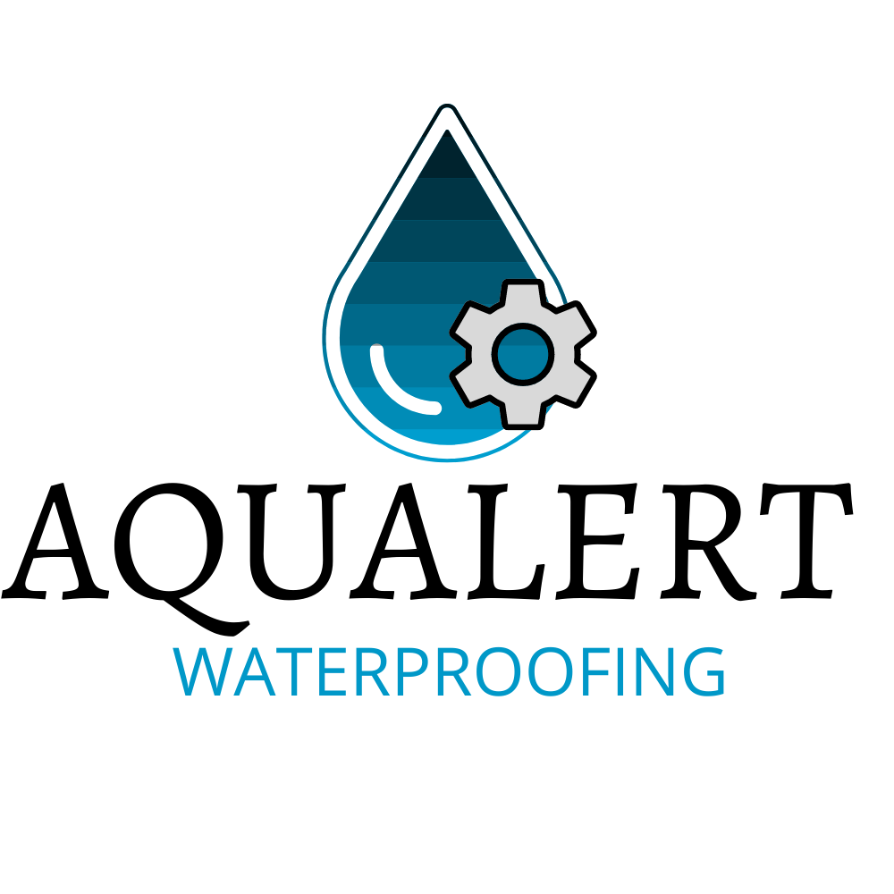 aqualert waterproofing bathroom