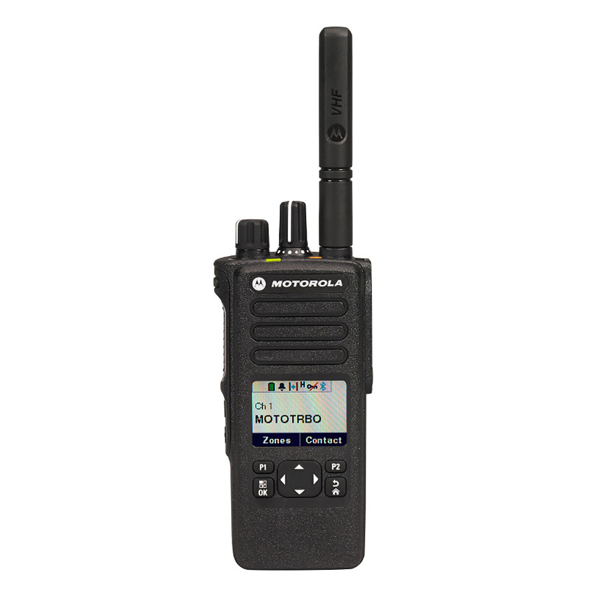radio communicator